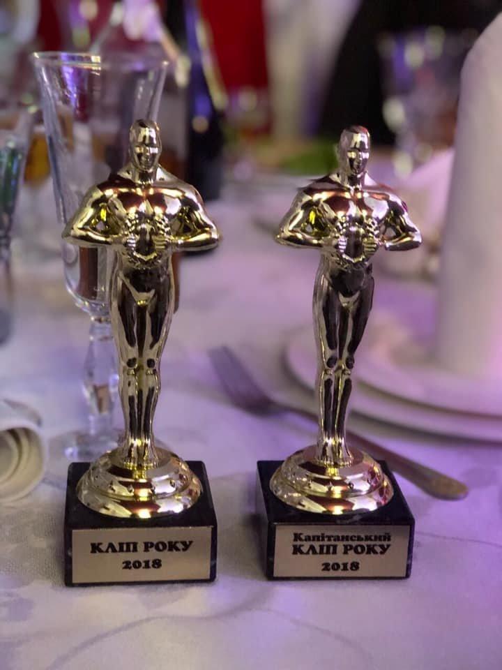 """Тернополяни одержали """"Оскара"""" за мотиваційний ролик (ВІДЕО), фото-1"""