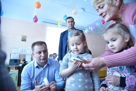 На Тернопільщині відкрили інклюзивно-ресурсний центр для сотні дітей (Фото), фото-2