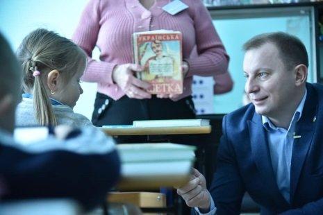 На Тернопільщині відкрили інклюзивно-ресурсний центр для сотні дітей (Фото), фото-4