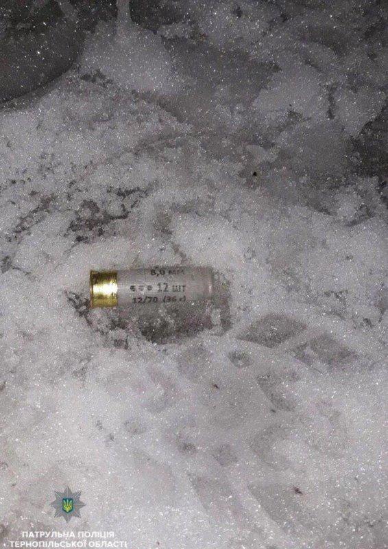 Тернополянина застрелили в лісопосадці (фото), фото-3