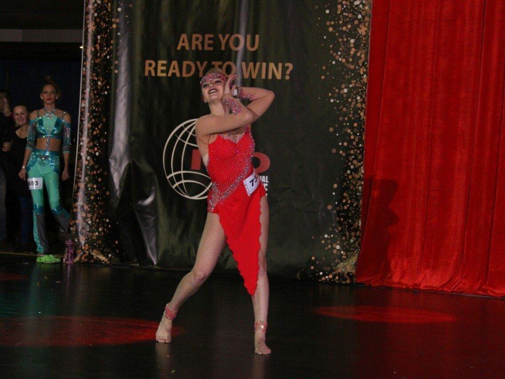 Школярка з Тернопільщини стала чемпіонкою України з танців ще у 9-річному віці (ФОТО), фото-4