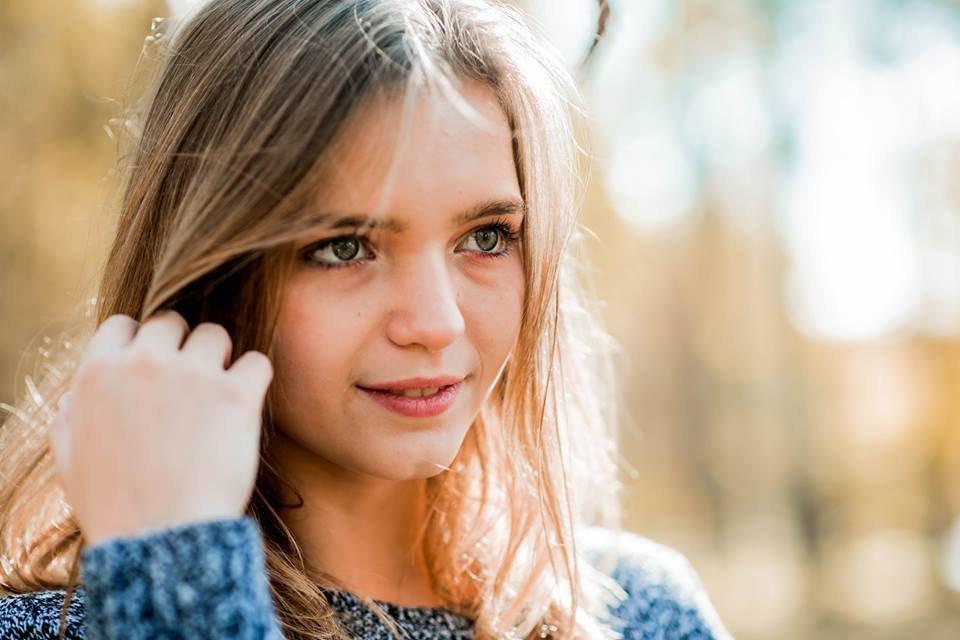 Школярка з Тернопільщини стала чемпіонкою України з танців ще у 9-річному віці (ФОТО), фото-1