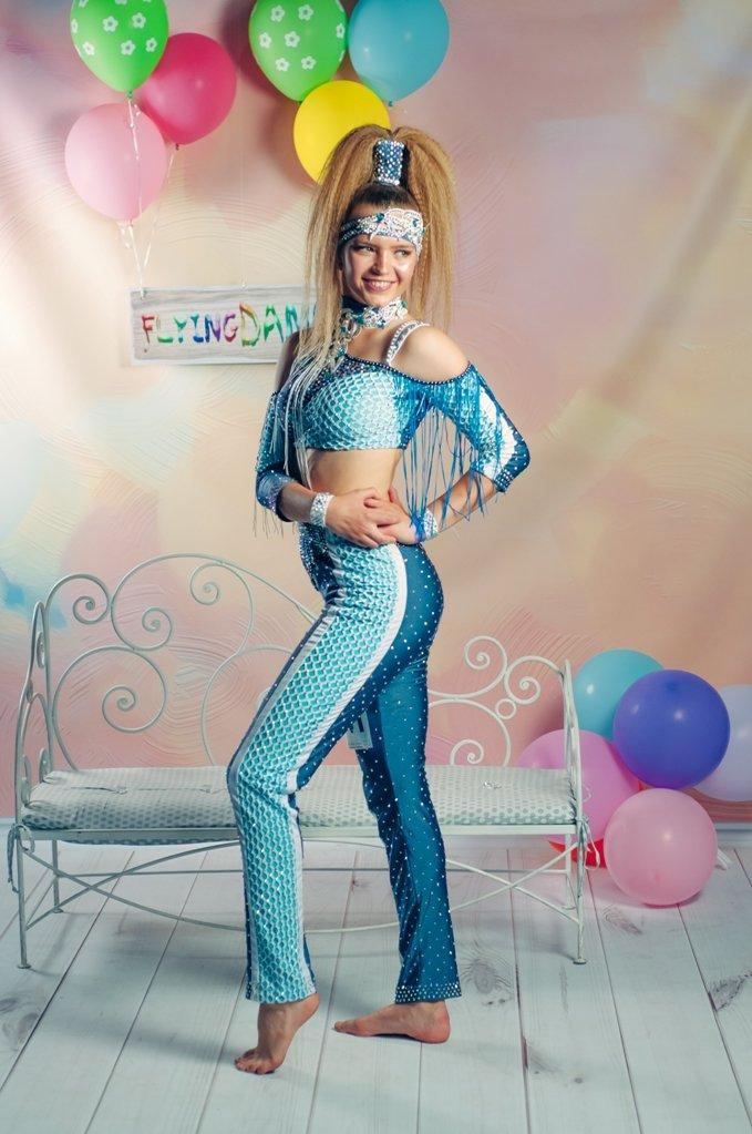 Школярка з Тернопільщини стала чемпіонкою України з танців ще у 9-річному віці (ФОТО), фото-3
