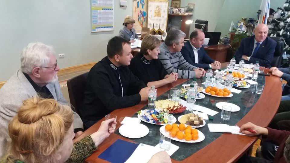 """Священик з Тернопільщини отримав звання """"Людина року - 2018"""" (ФОТО), фото-3"""