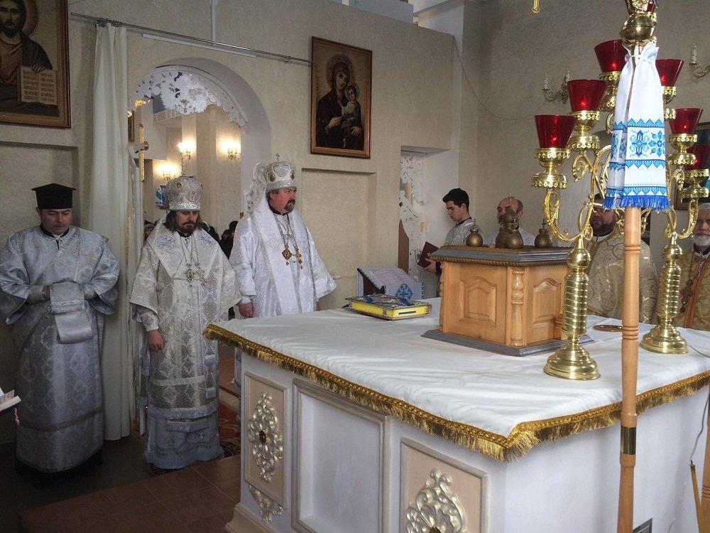 Біля Тернополя поховали архієпископа Іова (ФОТО), фото-3