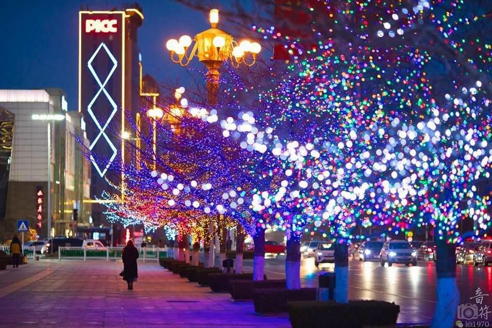 """""""Зранку починається """"треш"""", до якого неможливо звикнути"""": тернополянка розповіла, як відзначила Новий рік у Китаї (ФОТО), фото-1"""