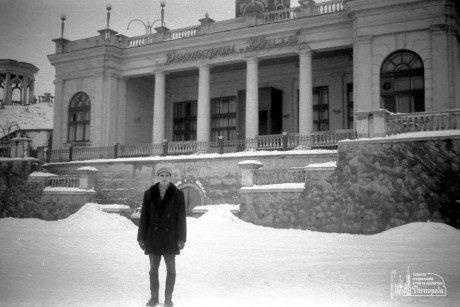 """""""Місто потопало в зелені"""": в соцмережах ностальгують за Тернополем 50-60-х років (Фото), фото-2"""