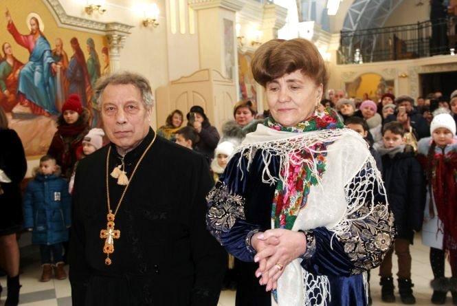 """""""Я кохаю його ще сильніше"""": пара з Тернопільщини через 50 років відновила шлюбні обітниці (ФОТО), фото-1"""