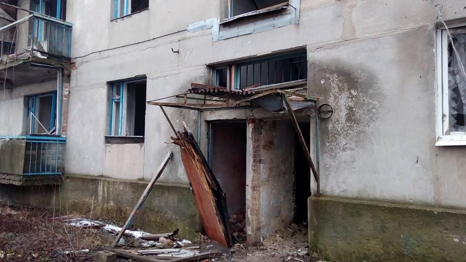 Тернополянин показав наслідки війни на Сході, фотопідбірка протистояння відверто жахає (ФОТОРЕПОРТАЖ), фото-1