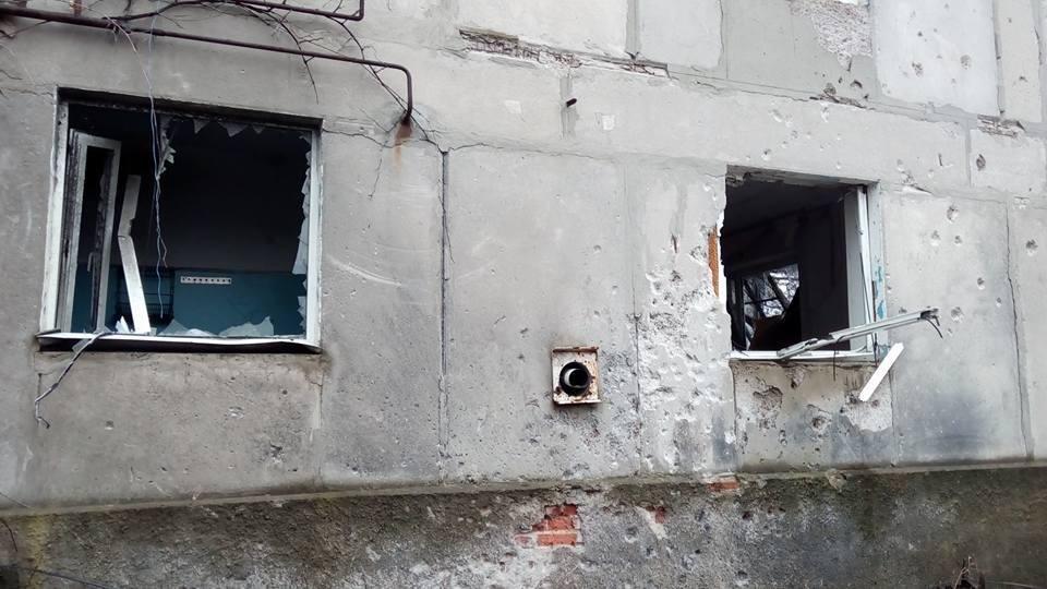 Тернополянин показав наслідки війни на Сході, фотопідбірка протистояння відверто жахає (ФОТОРЕПОРТАЖ), фото-2