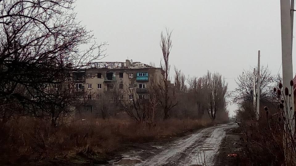 Тернополянин показав наслідки війни на Сході, фотопідбірка протистояння відверто жахає (ФОТОРЕПОРТАЖ), фото-3