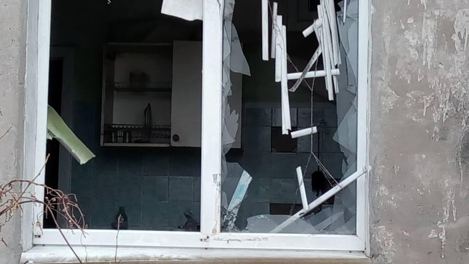 Тернополянин показав наслідки війни на Сході, фотопідбірка протистояння відверто жахає (ФОТОРЕПОРТАЖ), фото-11