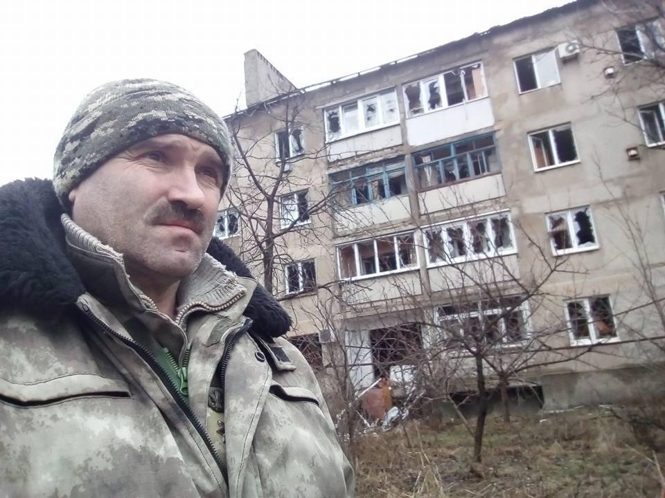 Тернополянин показав наслідки війни на Сході, фотопідбірка протистояння відверто жахає (ФОТОРЕПОРТАЖ), фото-18