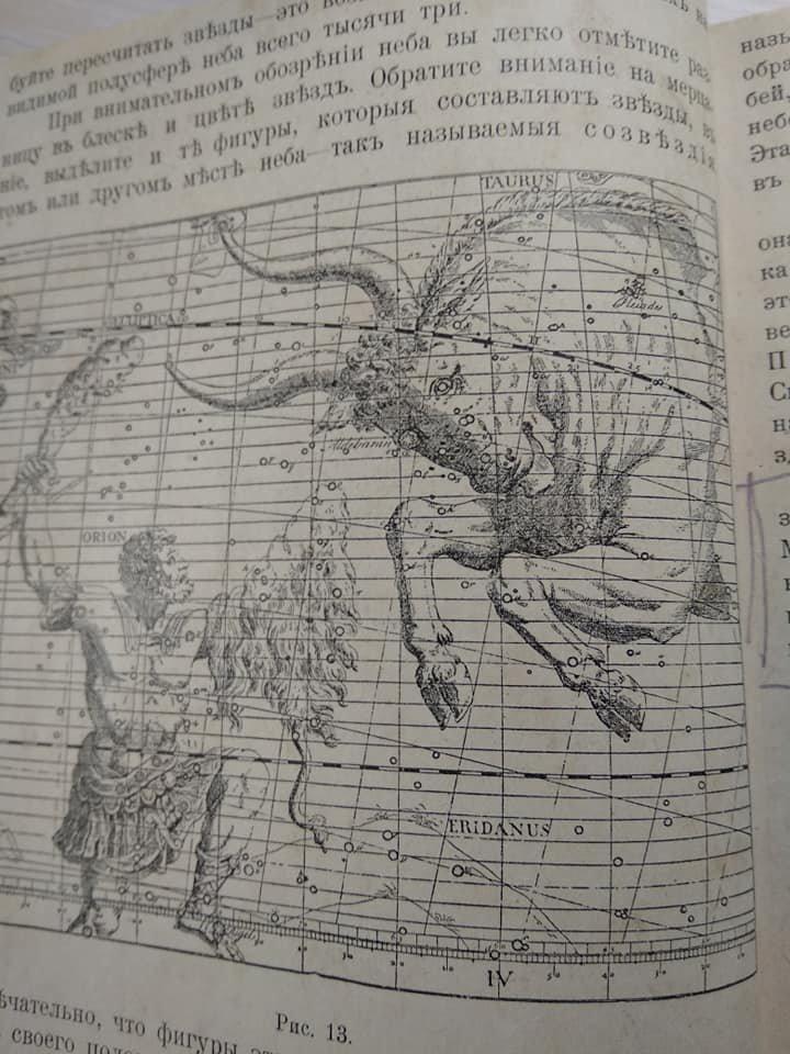 """""""Вони мріяли про космос"""": дослідник опублікував фото незвичайної книги, якою зачитувалися тернополяни у 1915 році (ФОТО), фото-3"""