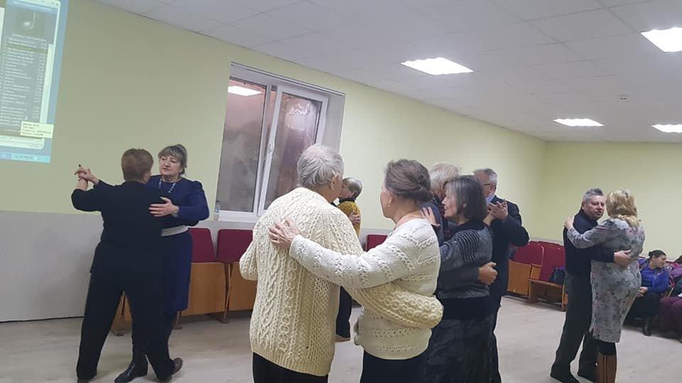 У Тернополі для пенсіонерів влаштували дискотеку (ФОТО), фото-3