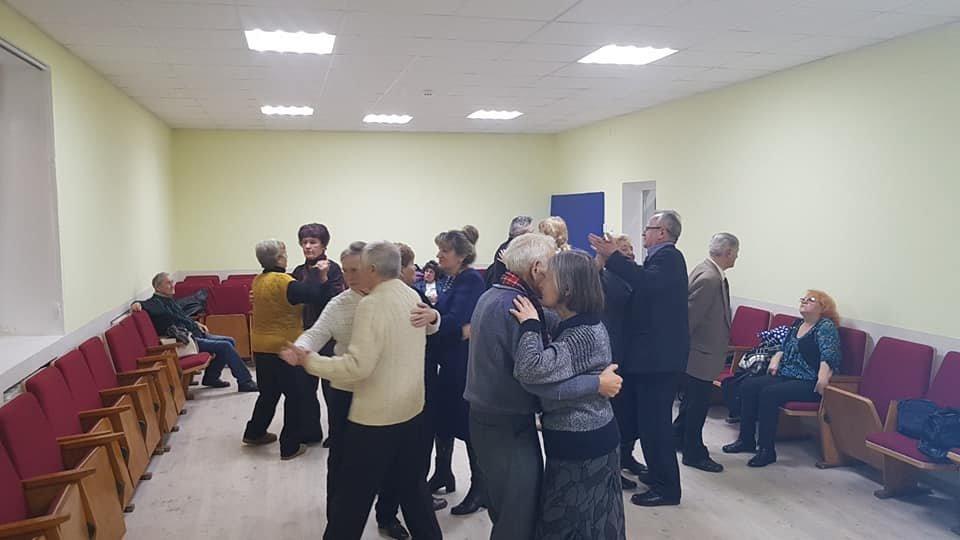 У Тернополі для пенсіонерів влаштували дискотеку (ФОТО), фото-2
