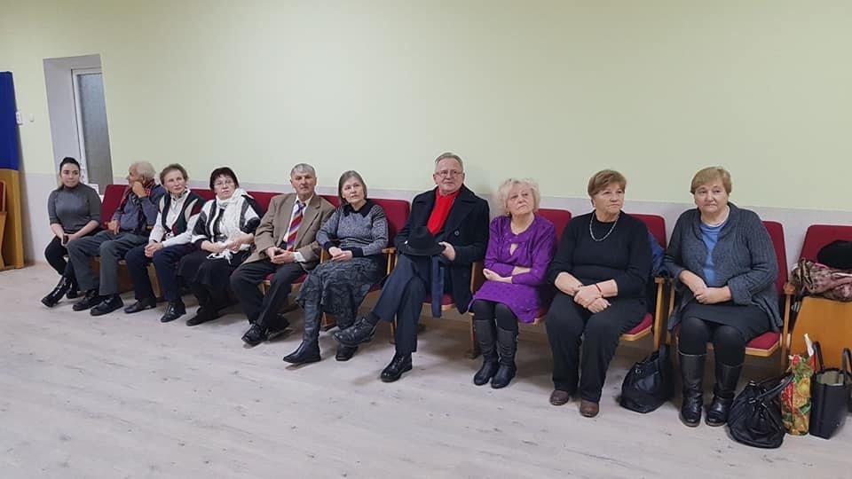 У Тернополі для пенсіонерів влаштували дискотеку (ФОТО), фото-5