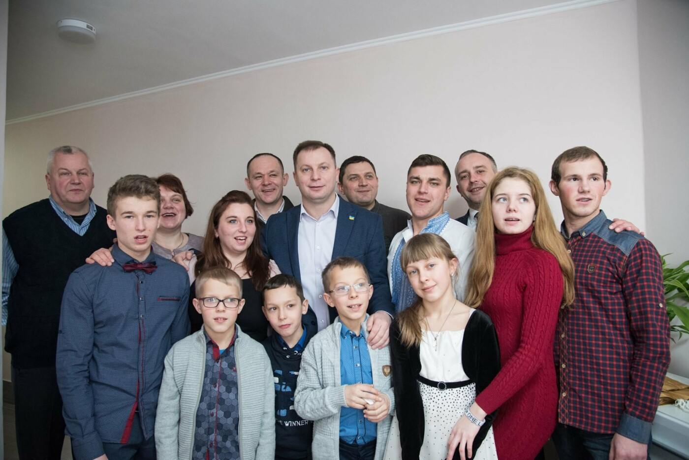 Житло для дітей-сиріт: Завдяки державній підтримці квартиру у Тернополі отримав Михайло Пекар (фото), фото-1