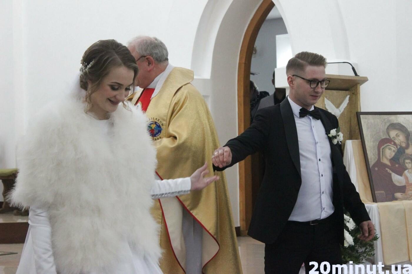 """У День закоханих одружився учасник тернопільського гурту """"Тріоди"""" (ФОТО+ВІДЕО), фото-2"""
