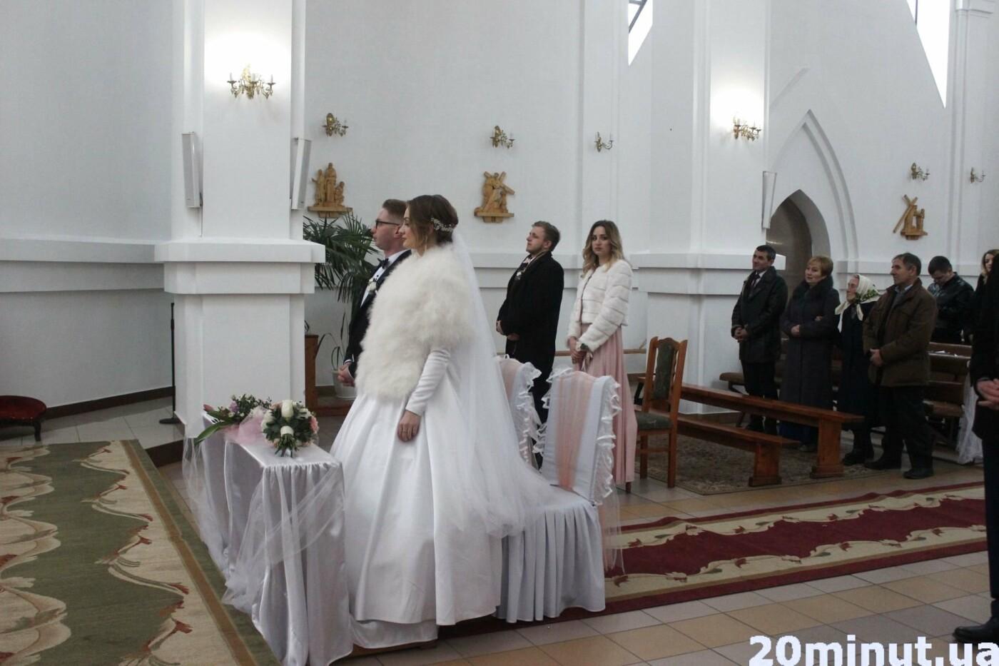 """У День закоханих одружився учасник тернопільського гурту """"Тріоди"""" (ФОТО+ВІДЕО), фото-3"""