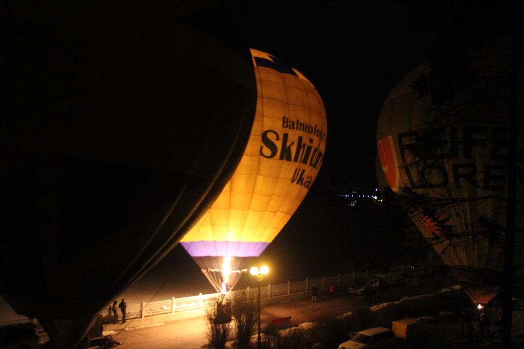 Тернопільську набережну освітили повітряні кулі (ФОТО+ВІДЕО), фото-4