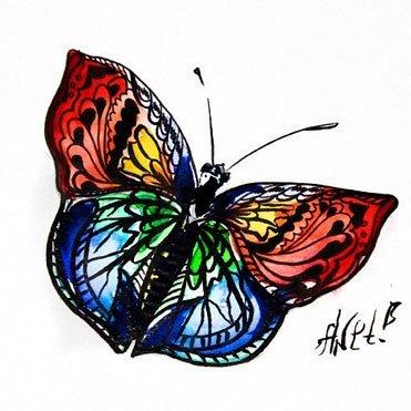 Студентка з Тернопільщини стала відомою художницею в Португалії (ФОТО), фото-4
