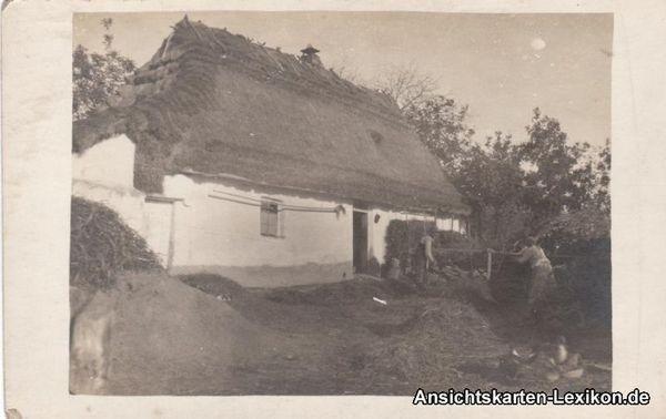 На одному із німецьких аукціонів продають унікальні світлини, які були зроблені в 1917 році на Тернопільщині (ФОТО), фото-2
