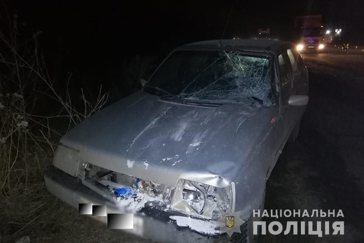 З'явилися подробиці смертельної ДТП під Тернополем: поліція розшукує свідків загибелі жінки (ФОТО), фото-2