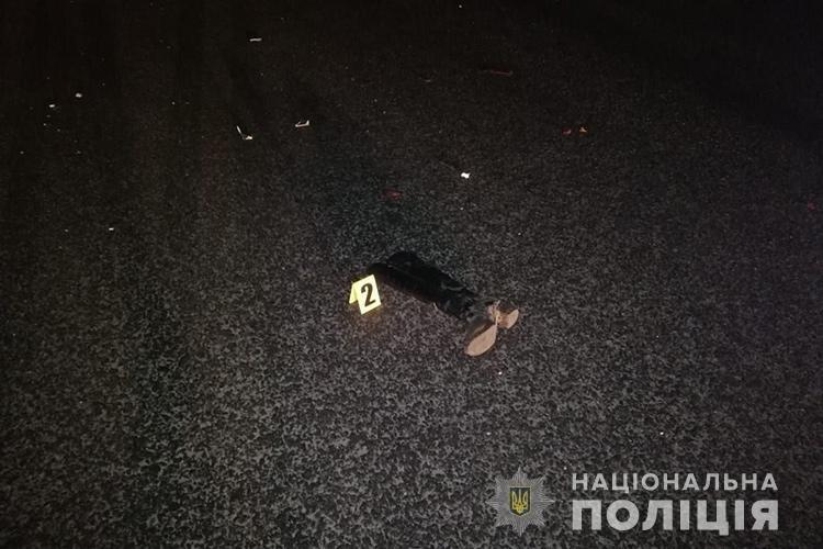 З'явилися подробиці смертельної ДТП під Тернополем: поліція розшукує свідків загибелі жінки (ФОТО), фото-1