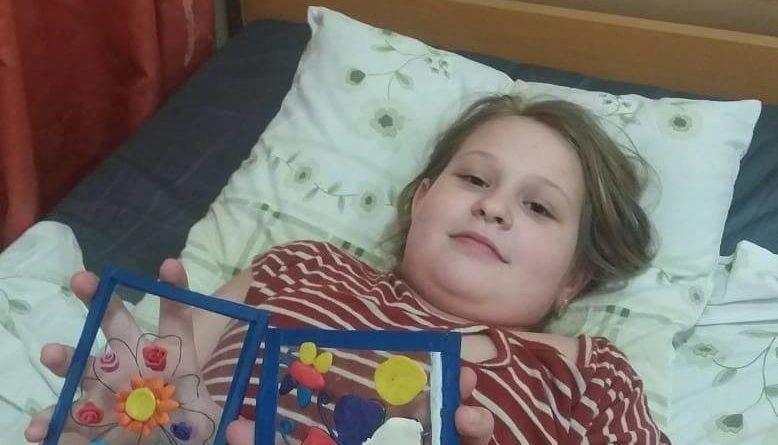 """""""Потрібна остання операція"""": тернополян закликають допомогти дівчинці знову почати ходити (ФОТО), фото-2"""