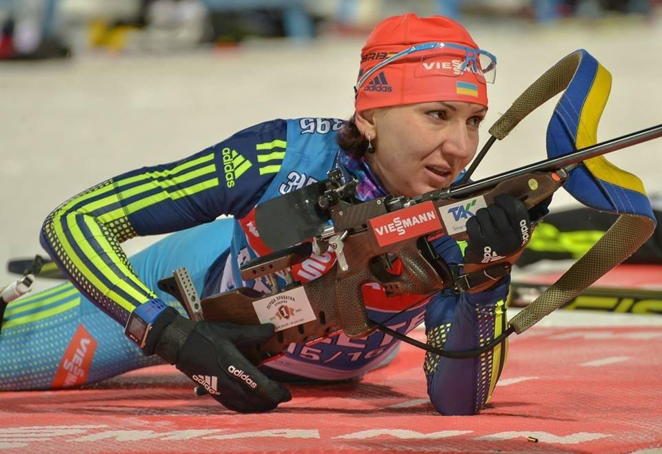 У відомої тернопільської біатлоністки виявили проблеми із серцем (ФОТО), фото-2