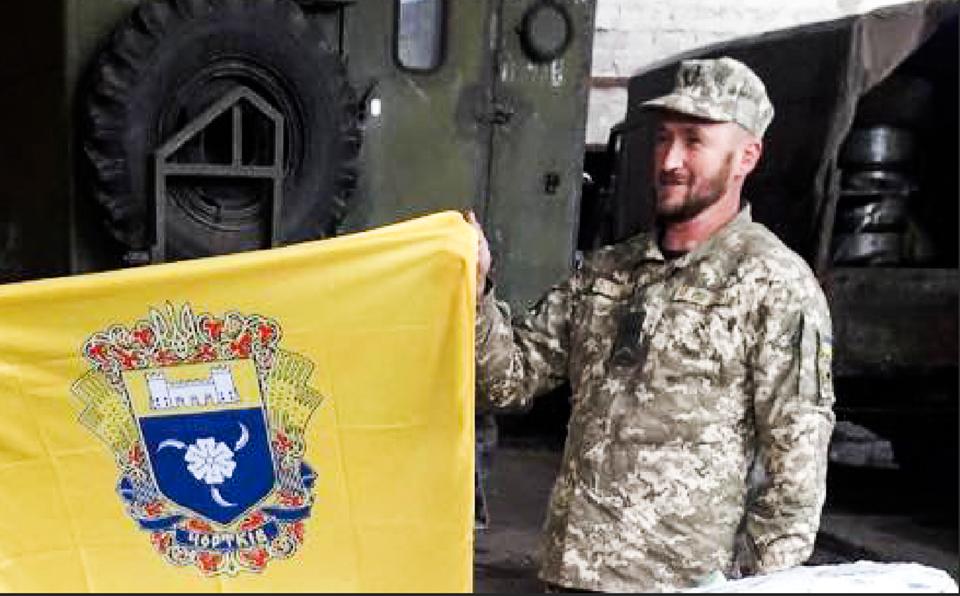 Від кулі снайпера у зоні ООС загинув військовослужбовець з Тернопільщини (ФОТО), фото-1