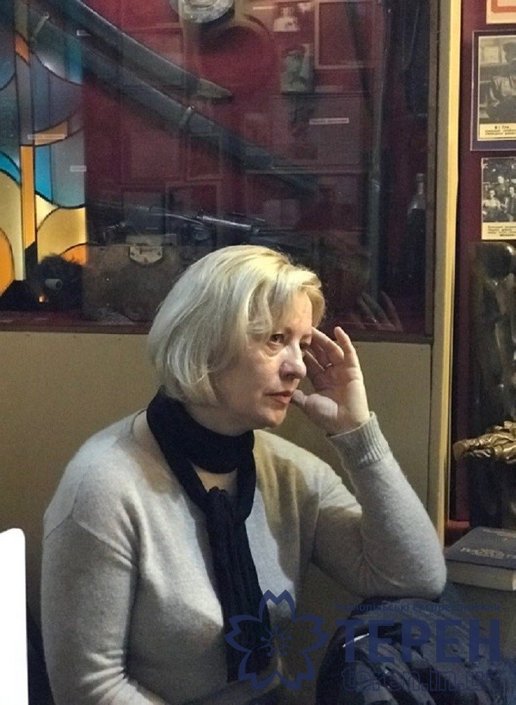 """""""З одного боку – шість операційних столів, з іншого – тіла загиблих"""": тернополянка про участь у Революції Гідності (ФОТО+ВІДЕО), фото-2"""