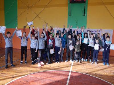 У Тернополі відбулися змагання зі скелелазіння серед школярів (фото), фото-1