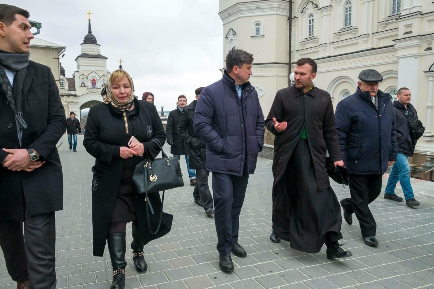 """Не тоне: екс-губернатор Тернопільщини """"всплив"""" під час візиту в область проросійського кандидата, фото-2"""