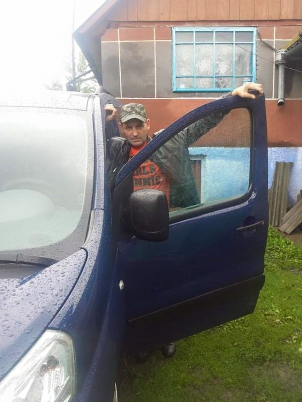 Чоловік з Тернопільщини пропав у Варшаві (ФОТО), фото-1