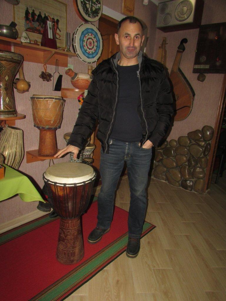 У колекції тернополянина є музичний інструмент з Австралії, вік якого 1000 років (ФОТО), фото-4