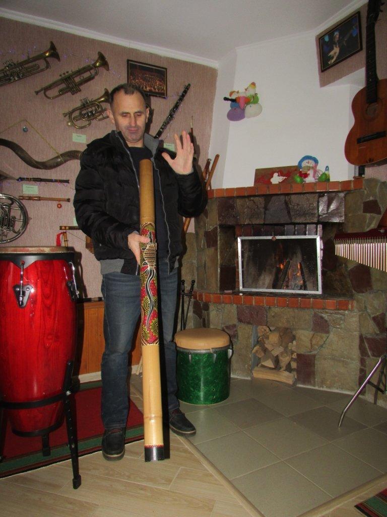 У колекції тернополянина є музичний інструмент з Австралії, вік якого 1000 років (ФОТО), фото-6