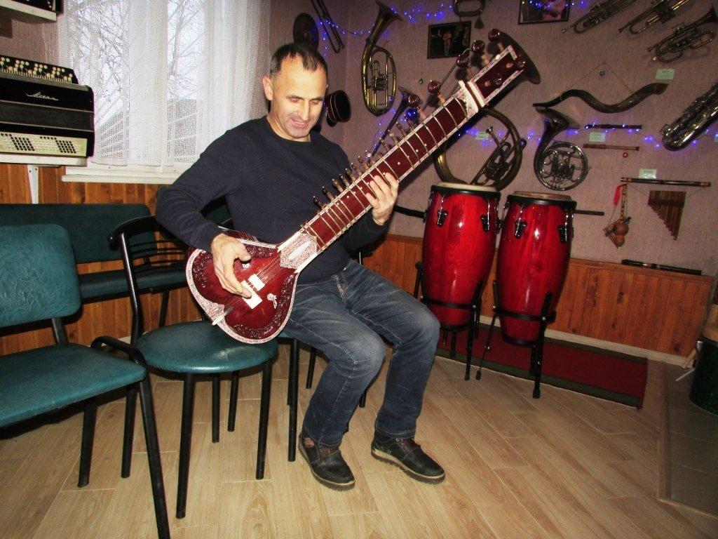 У колекції тернополянина є музичний інструмент з Австралії, вік якого 1000 років (ФОТО), фото-2