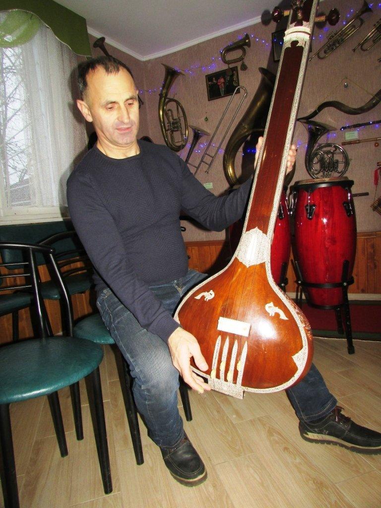 У колекції тернополянина є музичний інструмент з Австралії, вік якого 1000 років (ФОТО), фото-3