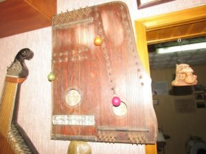 У колекції тернополянина є музичний інструмент з Австралії, вік якого 1000 років (ФОТО), фото-1