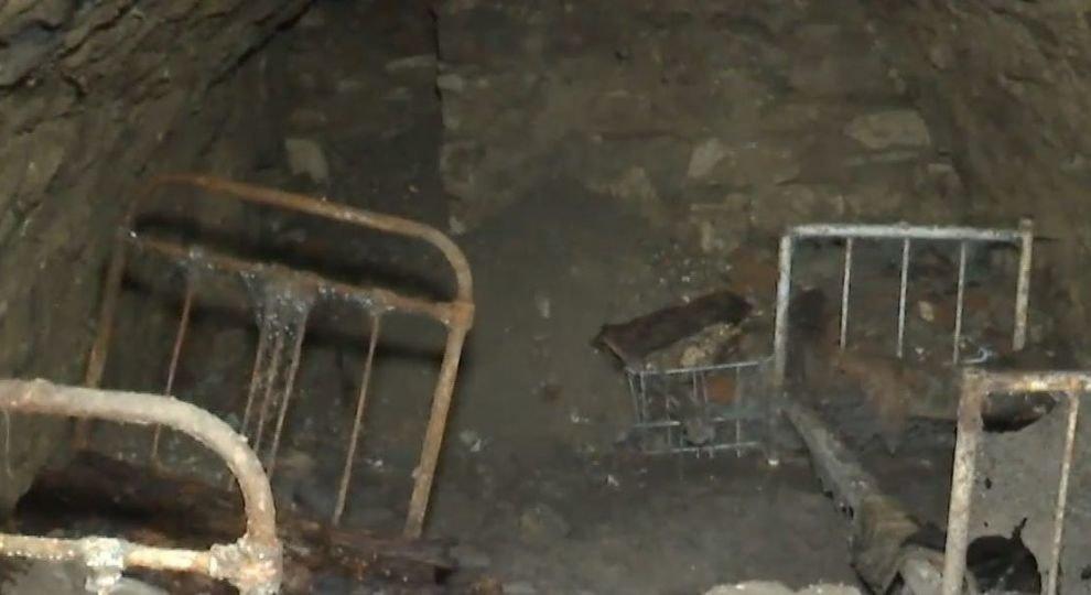 """З'ясувалося, яке насправді призначення """"таємної кімнати"""", виявленої під землею на Тернопільщині (ФОТО), фото-2"""