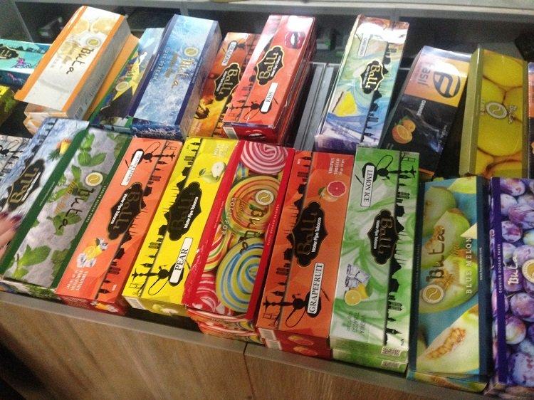 У Тернополі продавали нелегальний тютюн для кальянів загальною вагою у 50 кг (ФОТО), фото-2