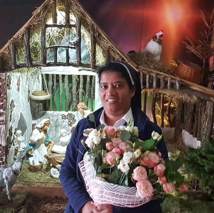 Після її молитов батьками стають подружжя, які не мали дітей 20 років: монахиня-цілителька прибуде в Тернопіль (ФОТО), фото-2