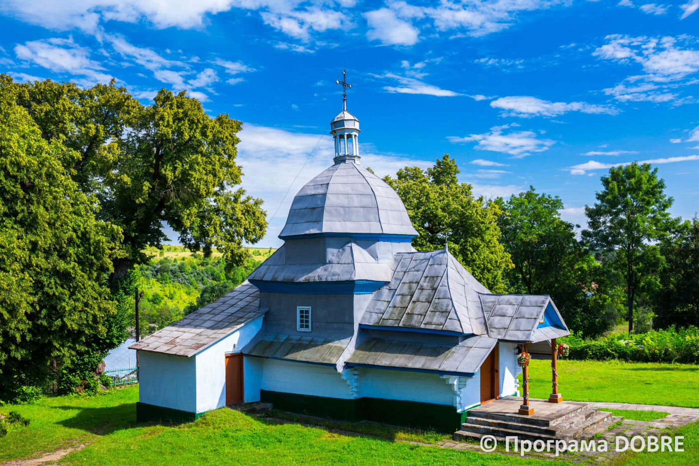 """""""Музей на дереві та нічні екскурсії на цвинтар"""": як громаді на Тернопільщині вдалося привабити туристів (ФОТО), фото-2"""