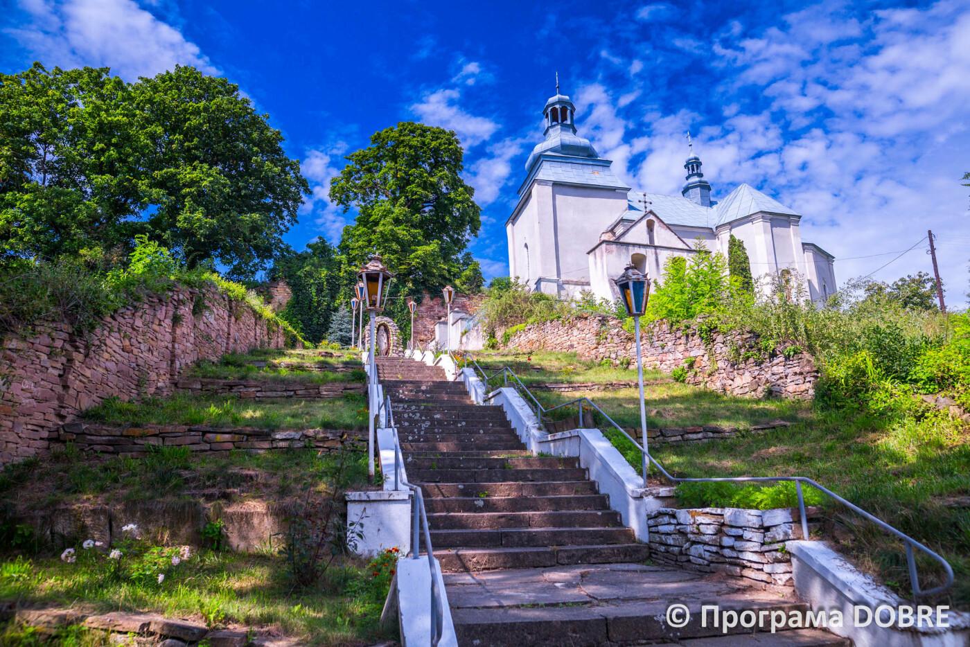 """""""Музей на дереві та нічні екскурсії на цвинтар"""": як громаді на Тернопільщині вдалося привабити туристів (ФОТО), фото-4"""