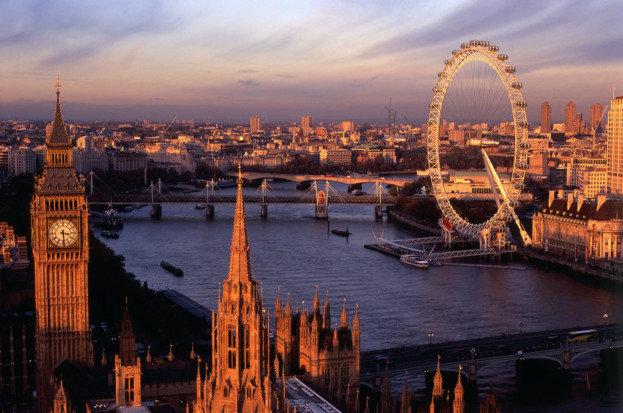 """""""Освітою і медициною у Великій Британії володіє королева"""": тернополянка про невідомі подробиці життя англійців (ФОТО), фото-1"""