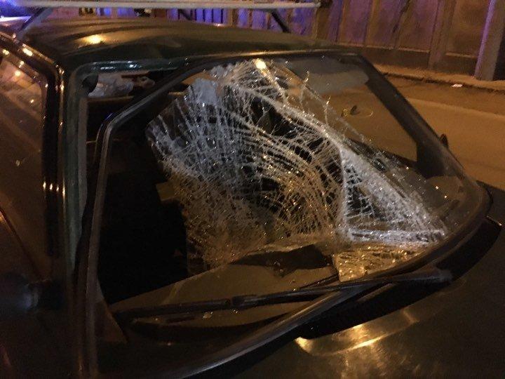 У Тернополі автомобіль збив пішохода (ФОТО), фото-2