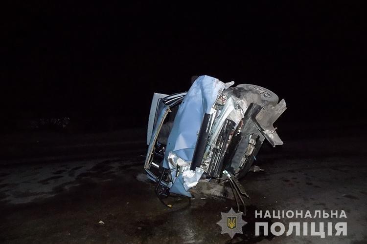 У ДТП на Тернопільщині травмувалося 5 людей, водій викликав швидку та утік (ФОТО), фото-2