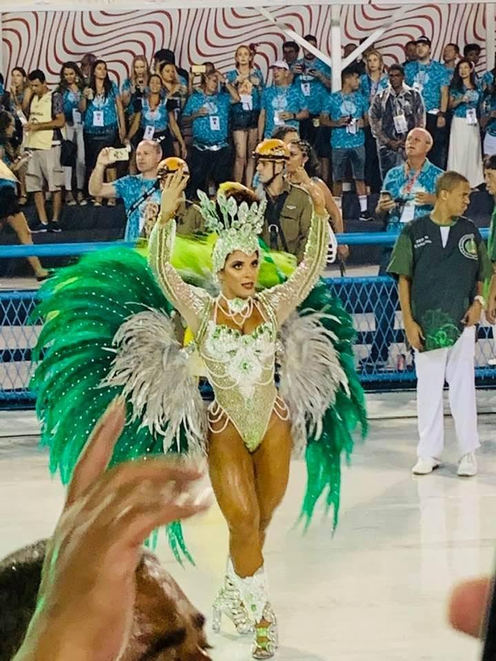 """""""Не кожен витримає такий шалений ритм"""": тернополянин побував на карнавалі у Бразилії (ФОТО), фото-3"""